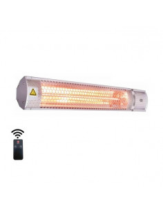 Wall-mount patio heater IP65 eho2005001
