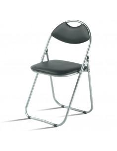 Cadira metàl·lica plegable spl122003