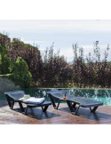 Sun lounger RESOL Costa Brava sho103255