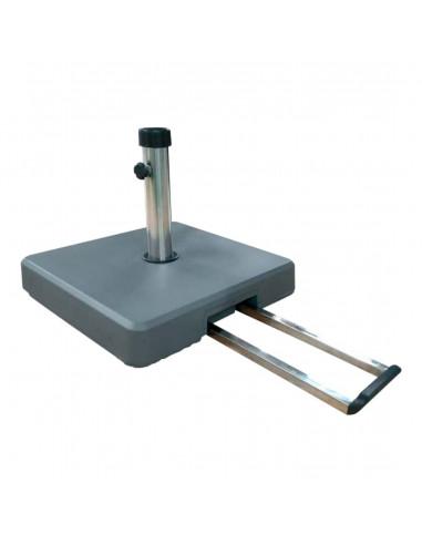35 kg concrete base for sun umbrella pho2005041