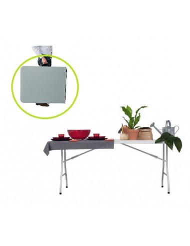 Folding top table 180cm mpl1061003