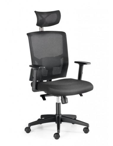 Swivel office chair mesh VIENA ste2033005