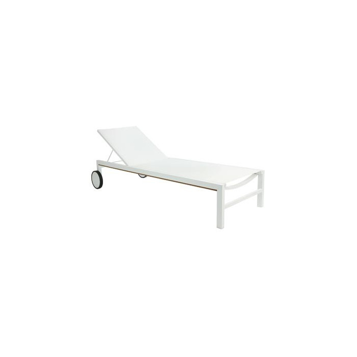 Chaise longue pour piscine affordable chaise longue for Chaise longue pour piscine pas cher