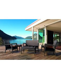 Set RESOL Miami Pacific sofa for outdoor use RESOL kho1032013