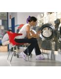 silla LOOP 4 LEGS sho023605