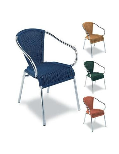Cadeira modelo 281 mel sho195003