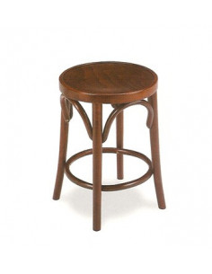 Round low stool mod 26 sta1092013