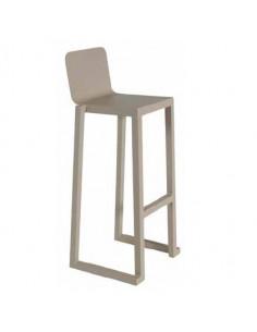 Stackable stool Barcino Resol sta1032054
