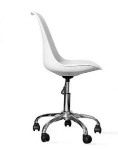 Cadira giratòria d'escriptori escandinàvia sho887003