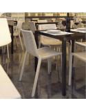 Tavolo impilabile Barcino 70x70 mho1032036