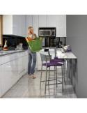 Mesa de cozinha de design mco1150001 vulcano single