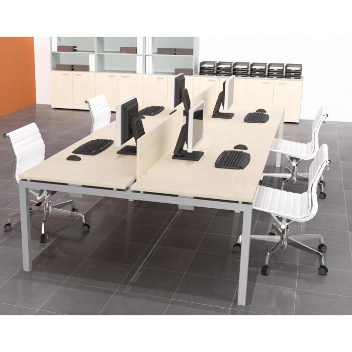 Bureau Design M4 Mobilier De Bureau Design En Ligne