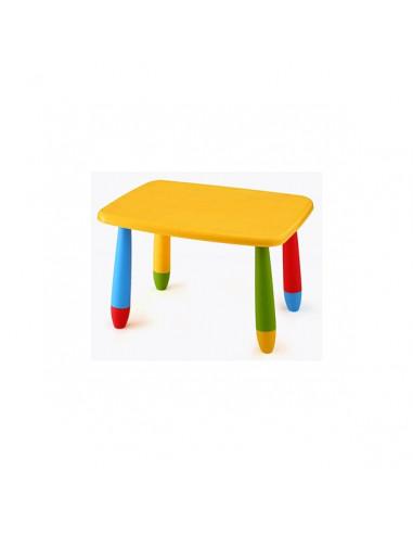 nens taula rectangular cpu2005001 groga
