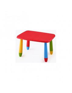 Mesa infantil retangular cpu2003001