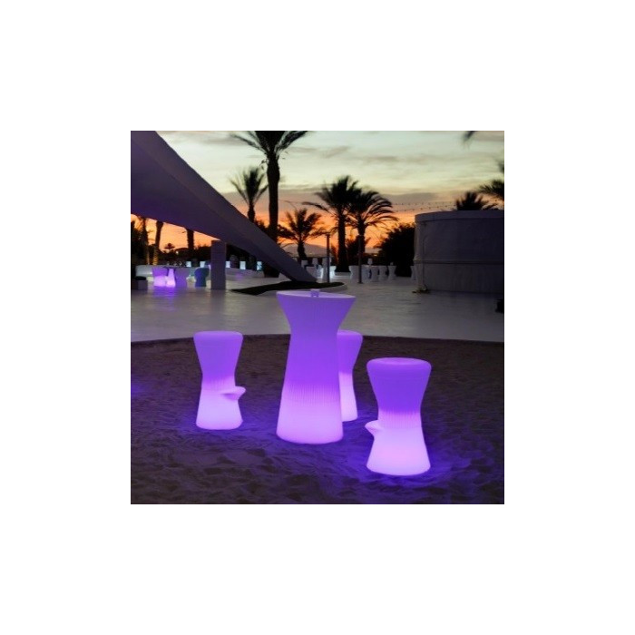 Sofa lumineux jardin design newgarden sho1146001 - Mobilier jardin lumineux ...