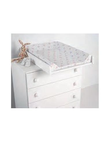 table langer pour commode micuna vpu2007001. Black Bedroom Furniture Sets. Home Design Ideas