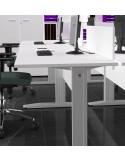 MAX Office desk 140x80cm mop1101021