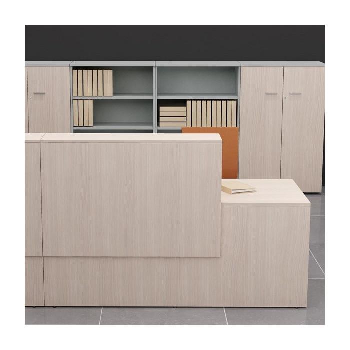 mesa mostrador de oficina mobiliario de oficina mubbar