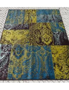 Vintage carpet CARVING CASUAL coal1153015
