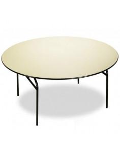180cm Melamine folding banquet table mpl1092005