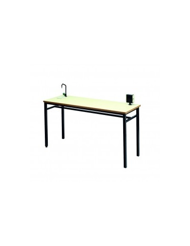 mesa para laboratorio mes105013