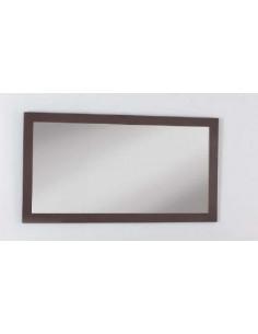 Espejo decorativo wengue 100cm ces1037002