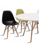 110cm round eams table style msa122002