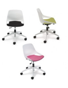 Cadeira de estudo de giro spo166001