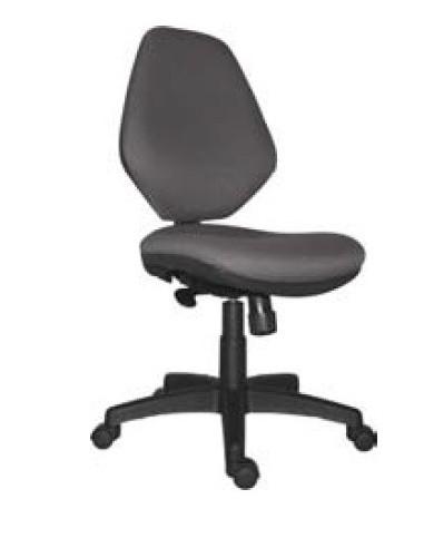 Entrega imediata Cadeira giratória ergonômica syncro sop72009