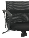 Silla ergonómica técnica ste122001