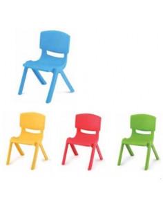 President infantil apilable colors cpu2003011