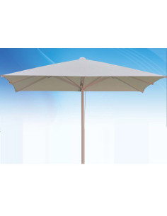 Guarda-chuva de alumínio para varanda com cortina 3x3metros HD pho2005001