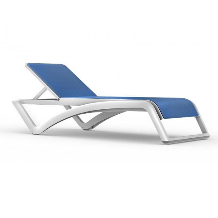 chaise longue resol sky sho1032082. Black Bedroom Furniture Sets. Home Design Ideas