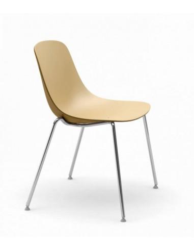 Chair INFINITI PURE LOOP BINUANCE 4 LEGS sho023615
