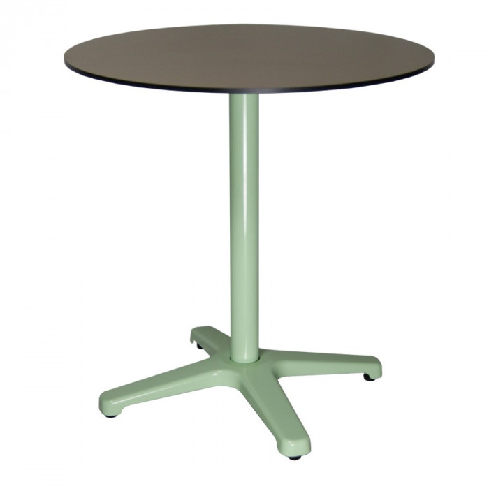 Mesa de terraza para bares y restaurantes mobiliario de - Mesas para hosteleria ...