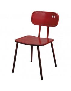 Terrace chair vintage style sho1100004