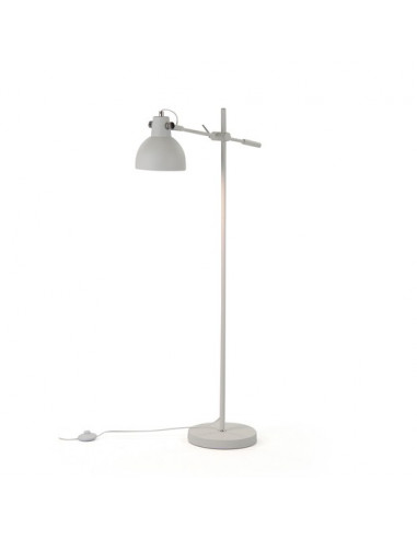 Floor lamp in white or black lil887023