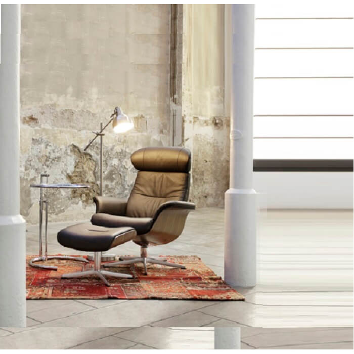 Poltrona relax girat ria sdi887001plm design - Poltrona relax design ...
