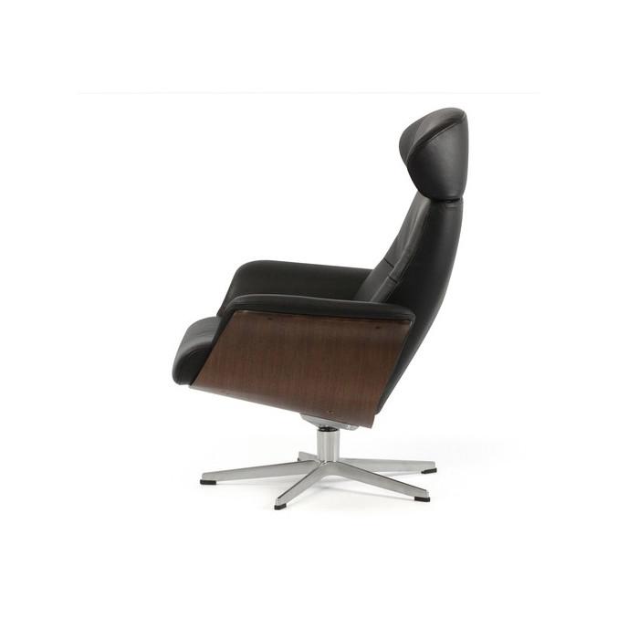fauteuil relax pivotant sdi887001plm design. Black Bedroom Furniture Sets. Home Design Ideas