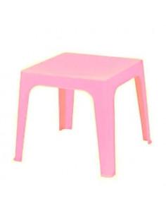 Mesa infantil para crianças JULIETA de plástico de cores mju1032001