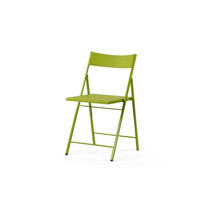 chaise pliante de design by pilma. Black Bedroom Furniture Sets. Home Design Ideas