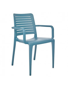Stackable PARK armchair sho1104008