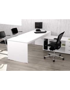 200x80cm Executive desk QUO mop1101039