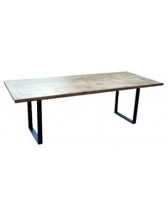 Taula vintage de fusta massissa ME02 mho1022003