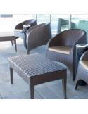Rattan Resol Estoril armchair sho1032064