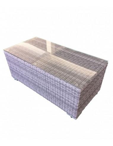 Rattan side table RESOL BRUNO mho1032021
