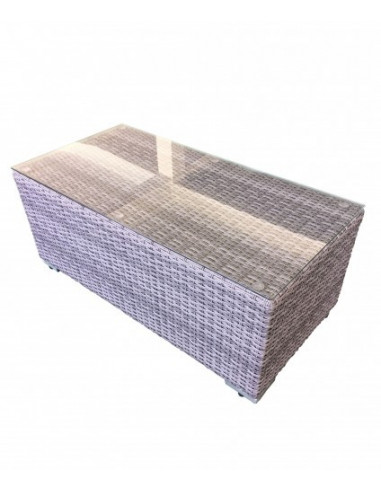 Table basse RESOL BRUNO mho1032021
