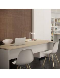 Mesa de escritório 140x80cm mop1101005