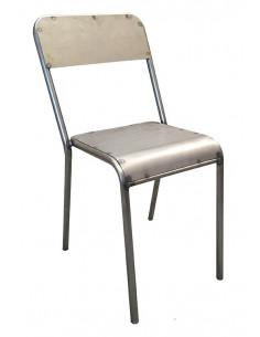 Vintage sedia in legno CALIFORNIA sho1022001