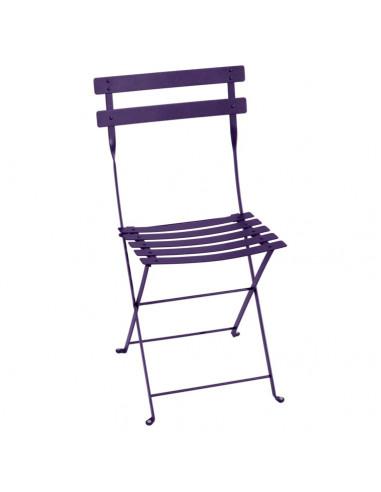 Col·lecció BISTRO de mobles plegables d'acer FERMOB sho2011003